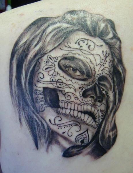 by North Side Tattooz