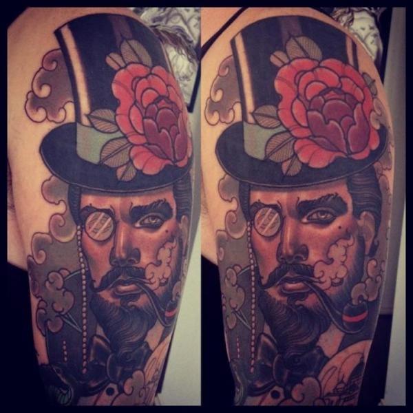 Gentlemen Tattoo