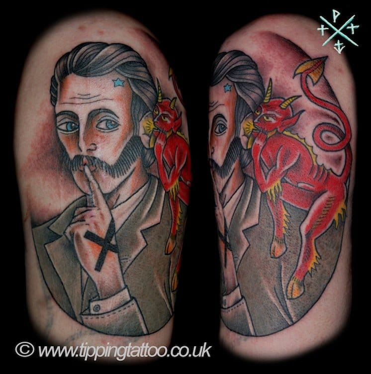 by Tipping Tattoo