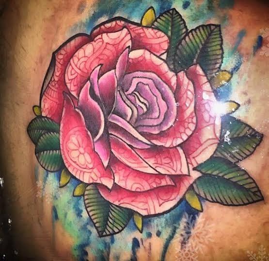 Tatuagens Artísticas: A Impressão Digital Do Tatuador