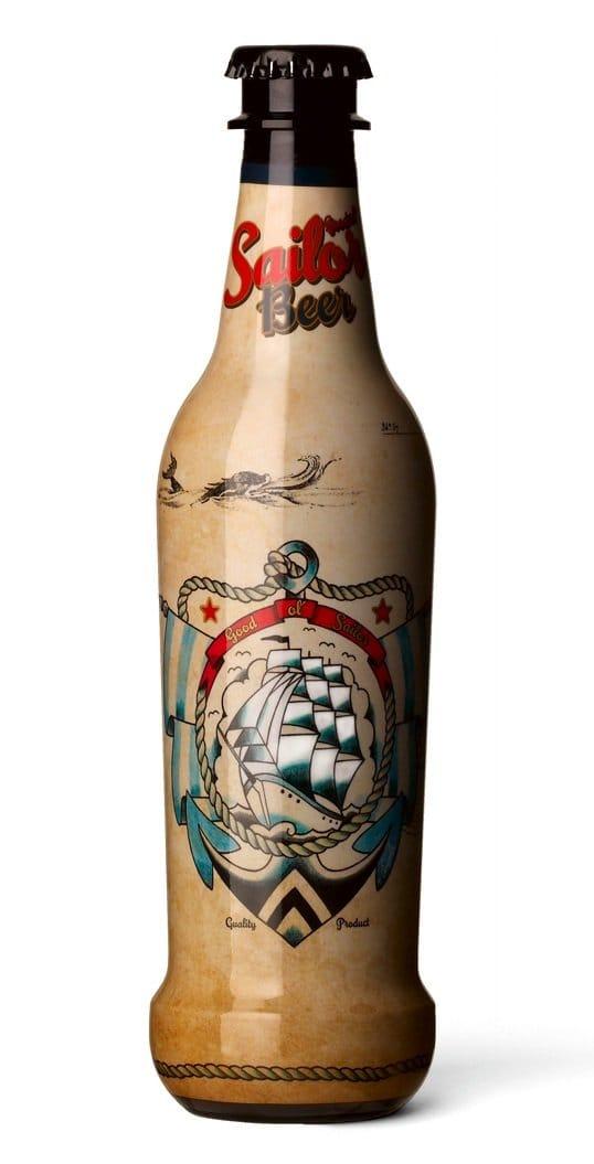 Good 'Ol Sailor Beer