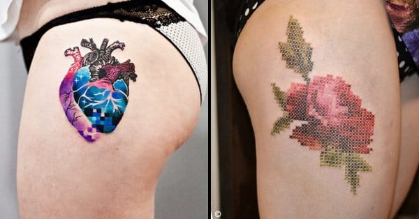 Which One Of These New Tattoo Styles Would You Get?