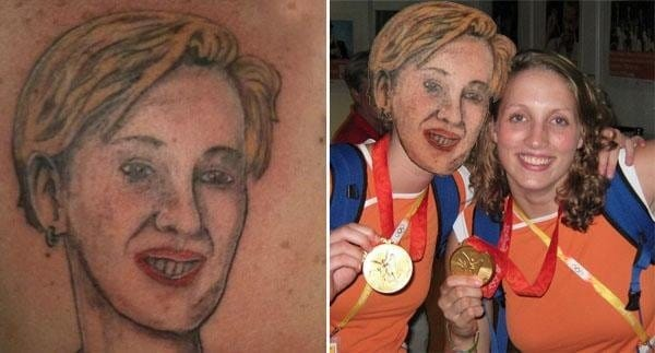 10 Hilarious Fail Tattoos In Real Life!