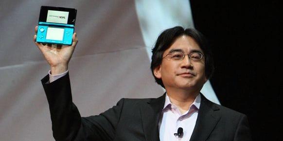 42 Nintendo Tattoos in Honour of the Late Satoru Iwata