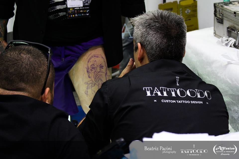 Tattoo Week SP 2015: Tudo o Que Vai Rolar Neste Mega Evento