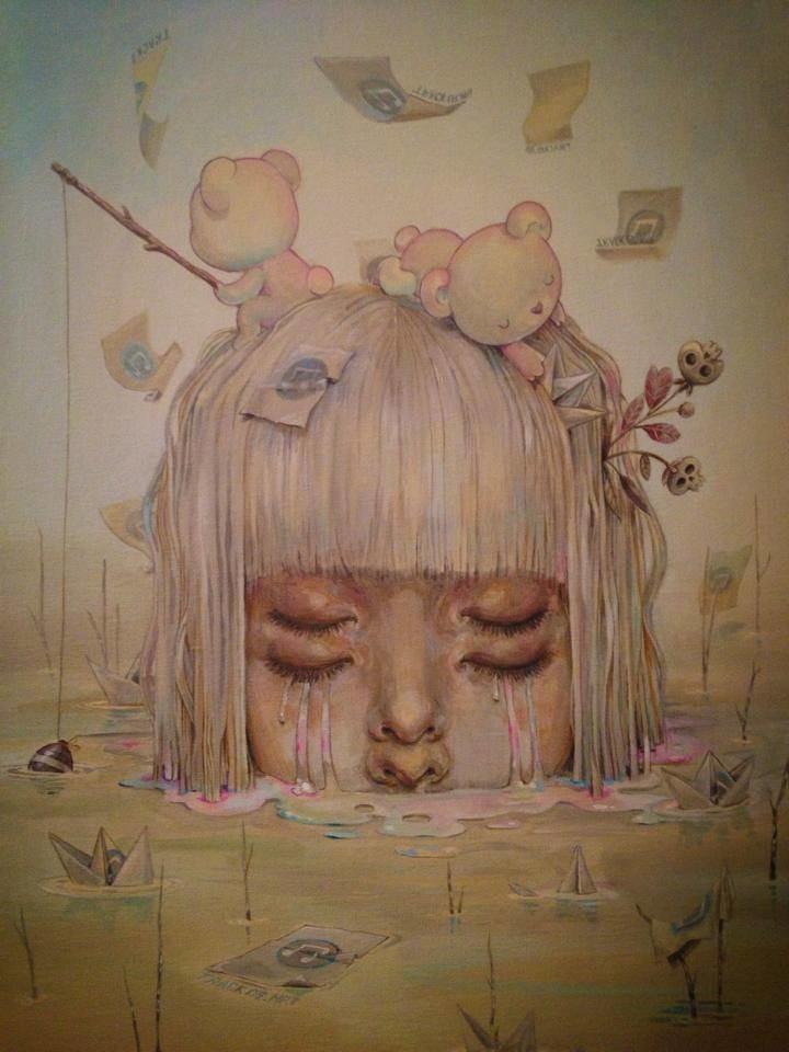 The Art Of Chiara Bautista