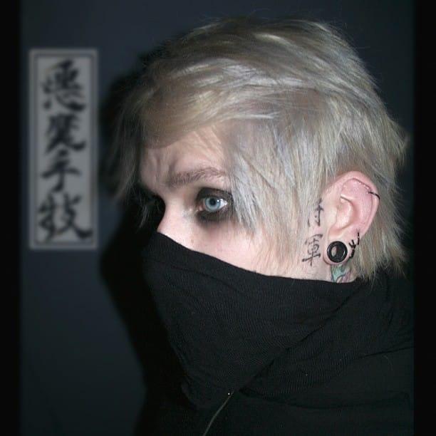 Akuma Shugi / Tumblr