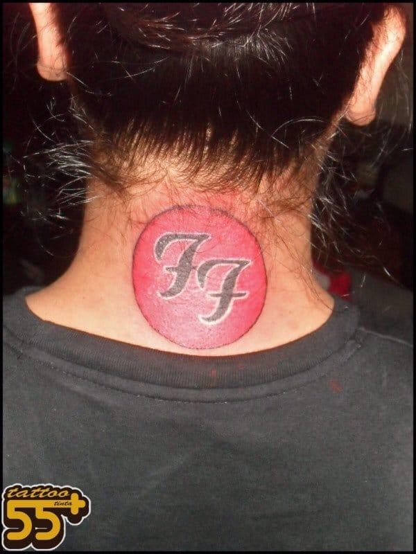 Tattoo Artist: Ryan Camber, Tinta55
