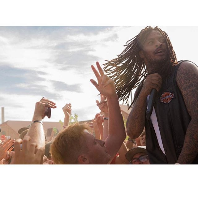 A photo posted by Waka Flocka (@wakaflocka) on Aug 6, 2015 at 12:15am PDT