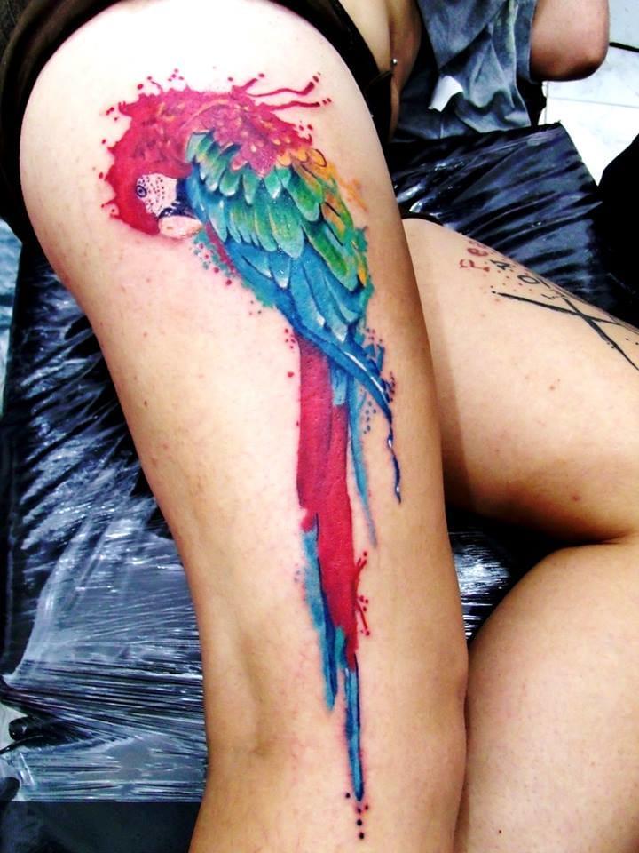 20 Tatuagens Para Você Se Inspirar e Enfeitar Seu Corpo