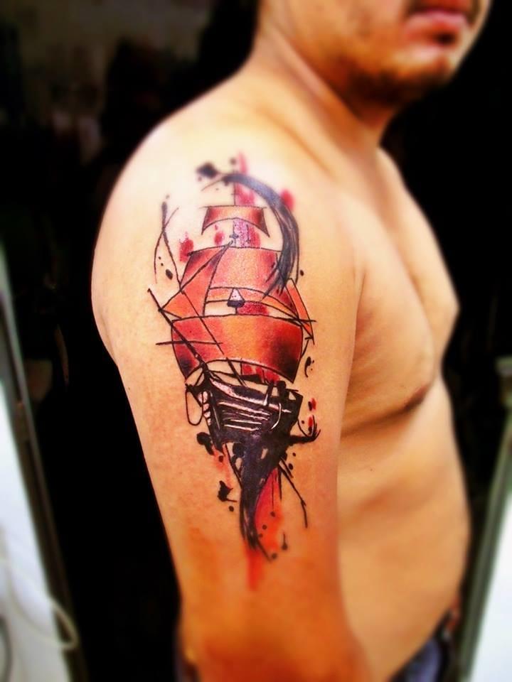 Vamos velejar
