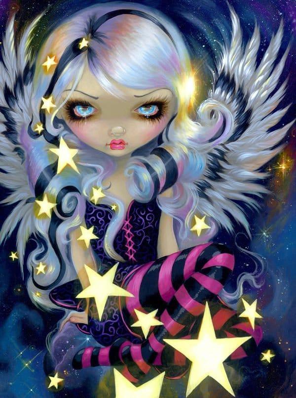 Gothic Fairy.