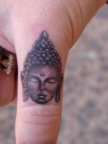 Tattoo by Mario Sanchez.