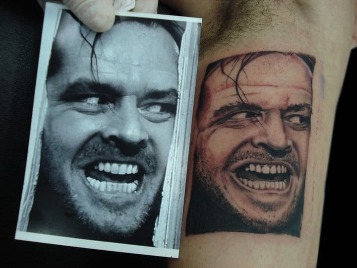 Traços do Brasil: Tatuagens Em Preto e Cinza Cheias De Vida