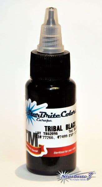 Starbrite Tribal Black™