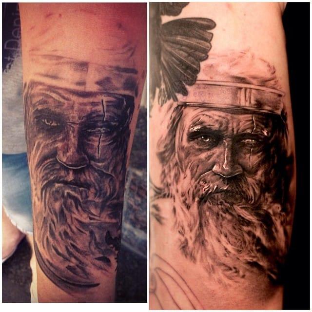 @failed_tattoos_get_lasered_ / Instagram