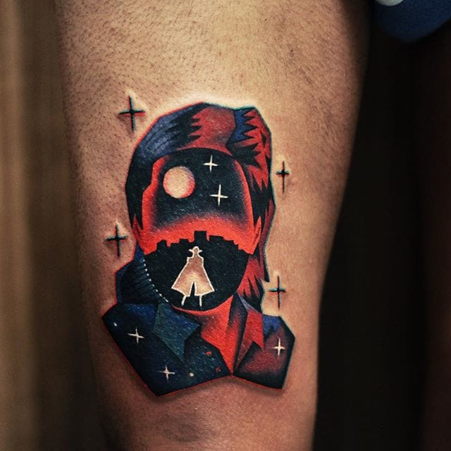 Tattoo Artists You Really Should Get To Know: David Côté