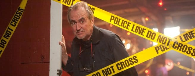 You will be truly missed, Wes Craven!