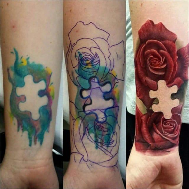 tattoo fix ups upgrading failed or faded tattoos tattoodo. Black Bedroom Furniture Sets. Home Design Ideas