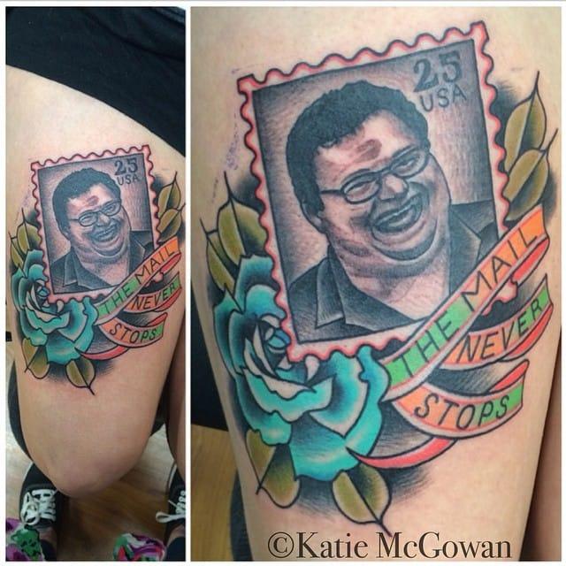 Fun piece by Katie McGowan.