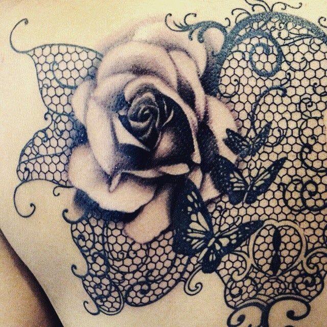 Traços Firmes e Milimétricos Em 20 Tatuagens Para Todos Os Gostos