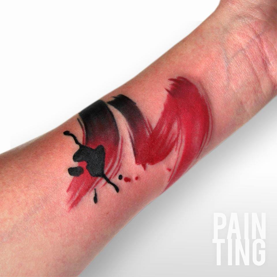 Energic M by Pain Ting.