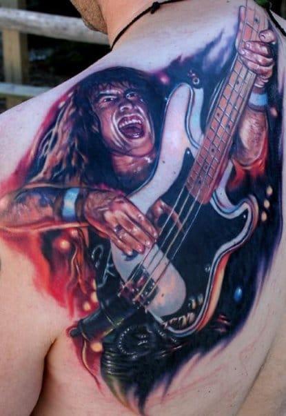 Aumenta que isso é rock'n roll!!!