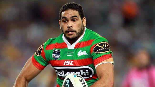 Greg Inglis Reveals Meaningful New Tattoos!!