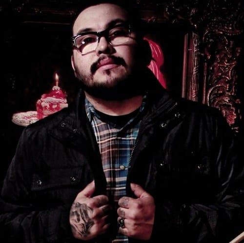 Nikko Hurtado, Tattoo Artist.