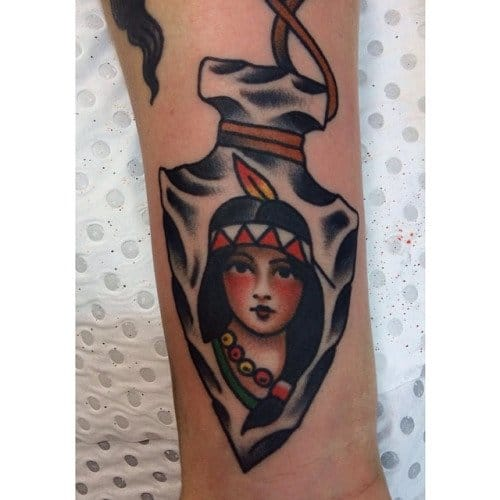 Beautiful Tattooing by Jessica Swaffer