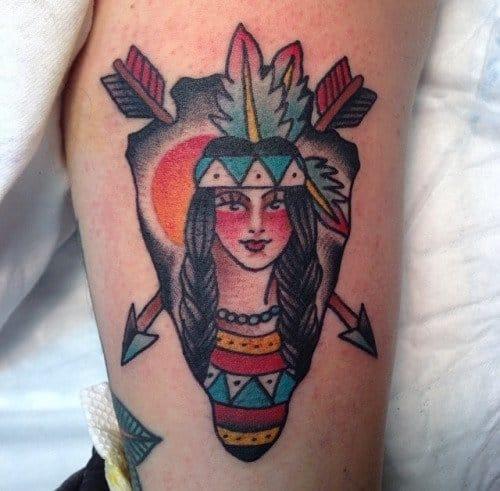 Marina Inoue Created This Gorgeous Tattoo