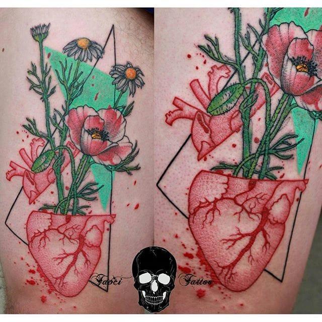 Creative piece by Simona Borstnar.