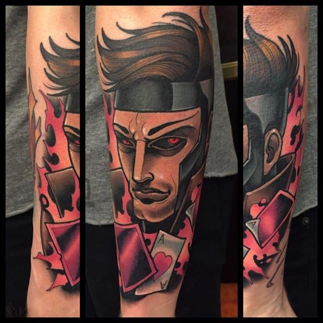Fantastic Piece by David Tevenal