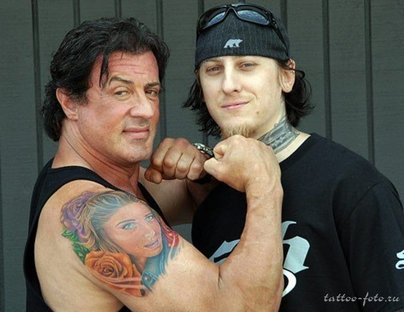 Meet The Celebrity Tattoo Artists Who Give The Stars Great Ink ...