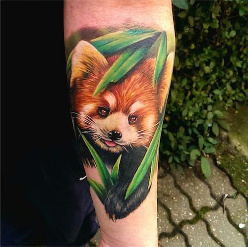 """Great Tattoo by Csörsz """"Casper"""" Péter"""