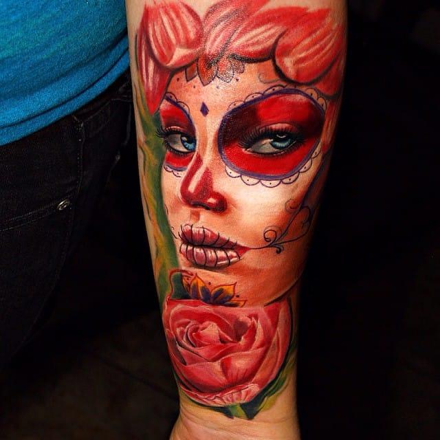 Tattoo Artist You Should Get To Know: Alan Ramirez