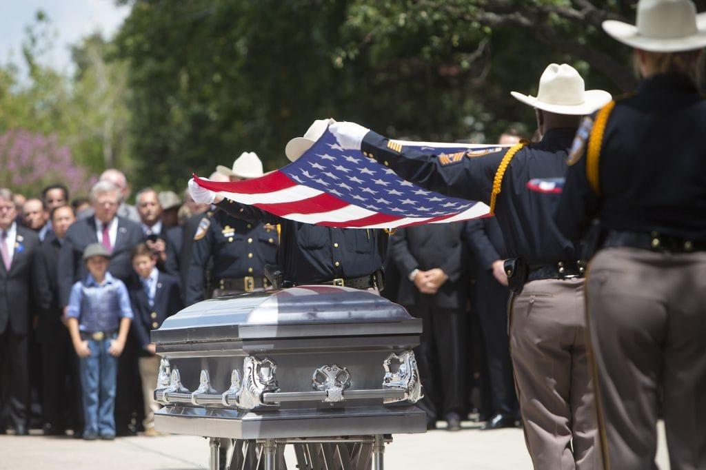 Darren Funeral
