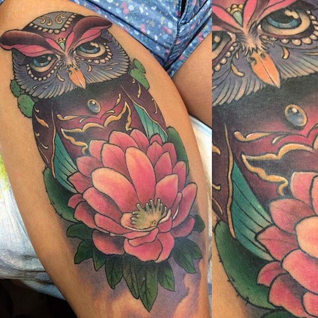 siege owl