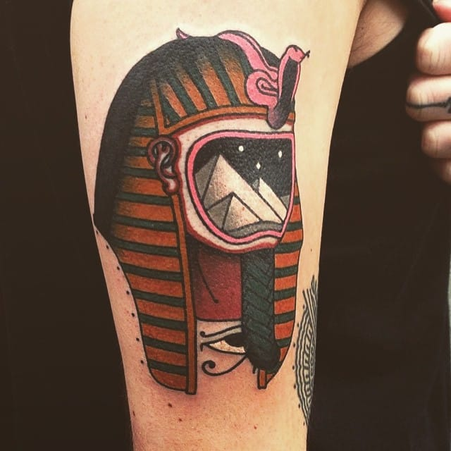 20 Fabulous Ancient Egypt Tattoos | Tattoodo