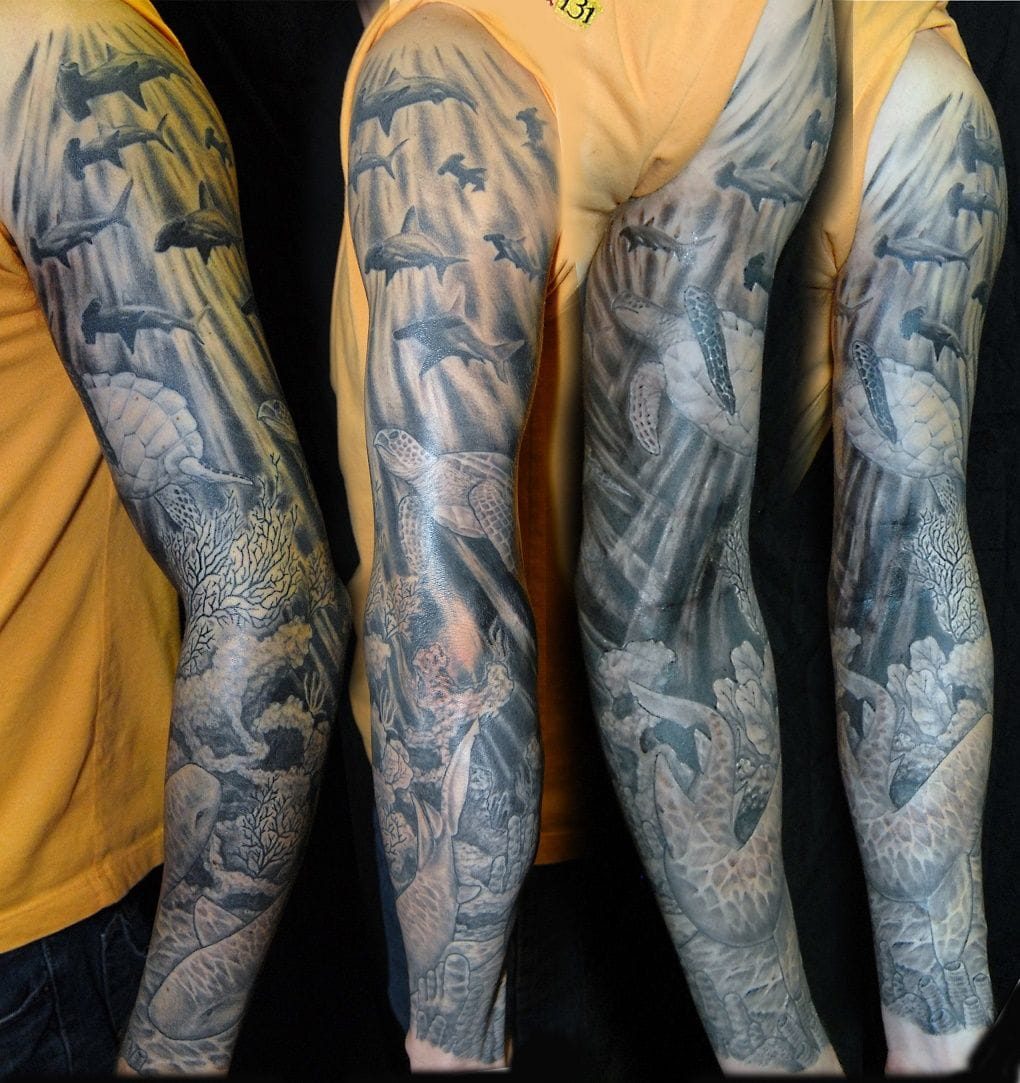 Beautiful sleeve by Graham Fisher.