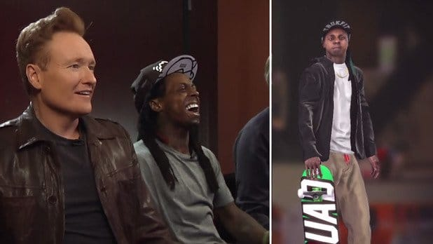 Lil Wayne Is A Playable Character in Pro Skater 5