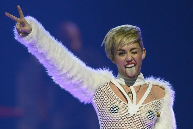 Wait...What?...Miley Cyrus Wants Devil Horn Implants!!!