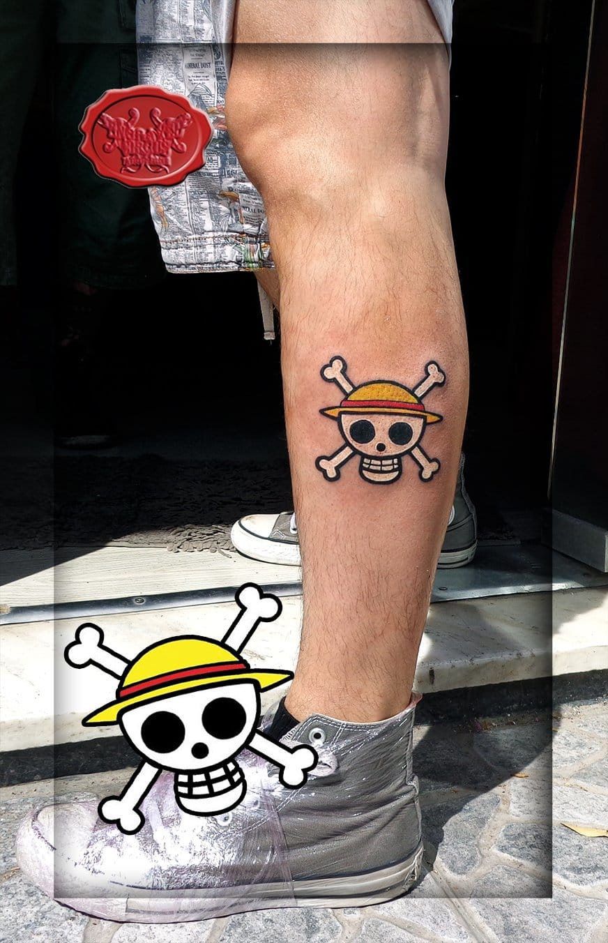 by Engraves Circus Tattoo