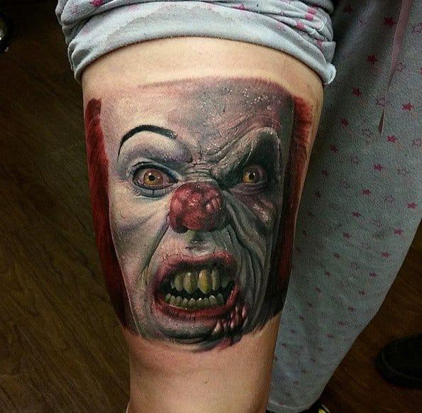 Badass Tattooingby Sacred Art Tattoo