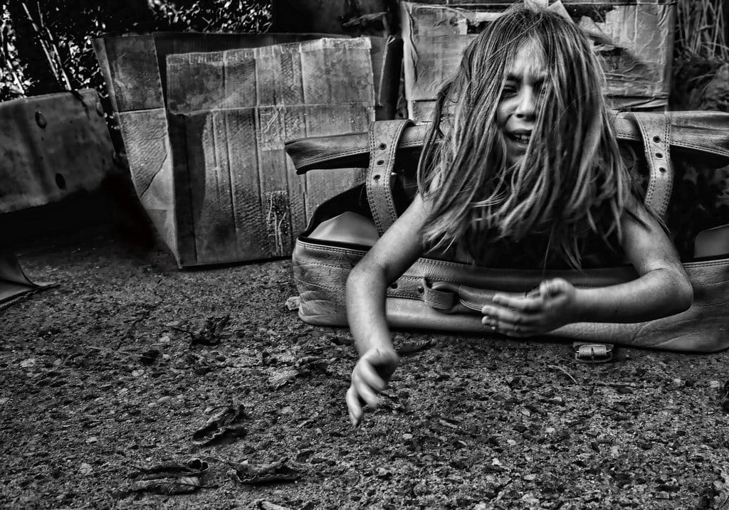 tunstall horror photography