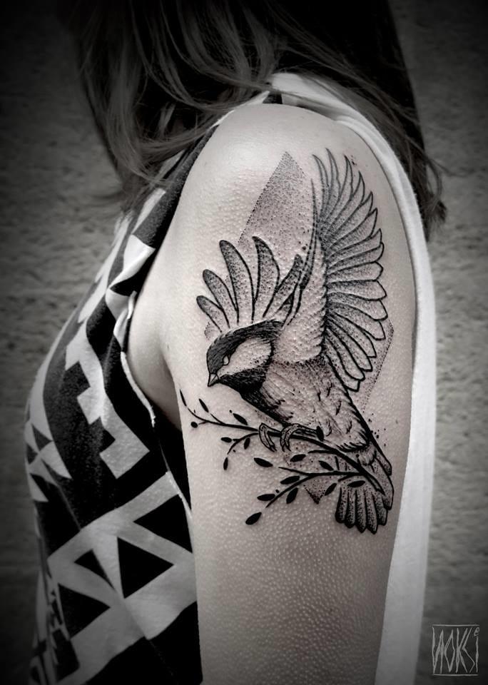 Gorgeous bird.