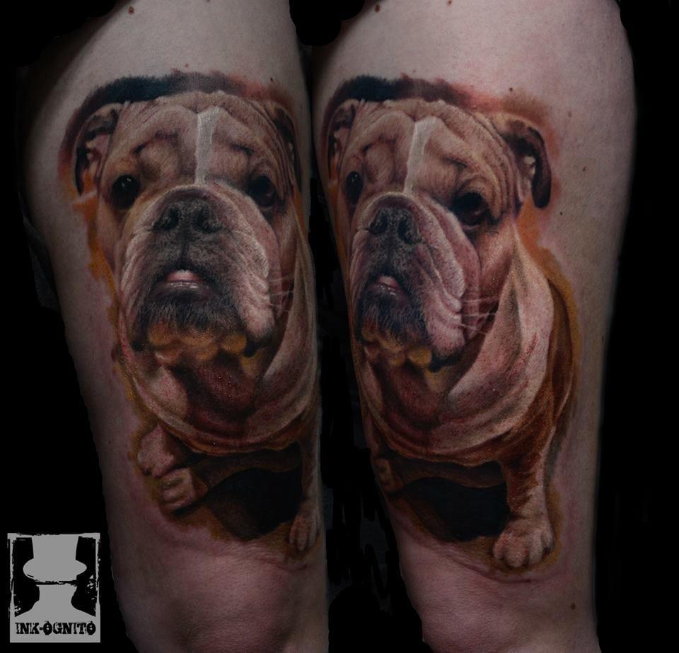Bulldog!!!