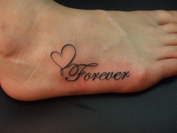 Vamos amar pra sempre!