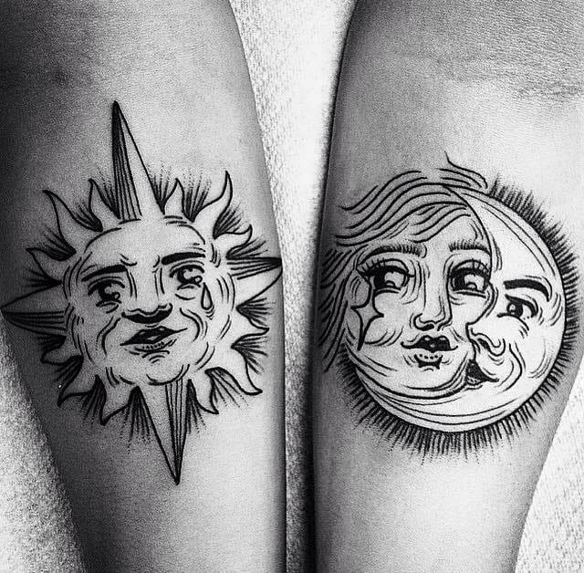 14 Tatuagens Da Revelação Nacional Jorge Donegá
