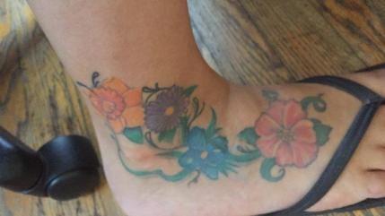 Symbolic tattoo